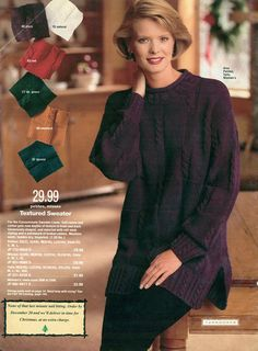 All sizes | 1994-xx-xx JCPenney Christmas Catalog P012 | Flickr - Photo Sharing!