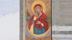 Francia: Repique de campanas y una bella oración a la Virgen por cristianos perseguidos