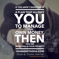 The world's wealthiest and most successful people do not allow other people to invest their money. Instead they know enough about investing to either invest it themselves or tell other people how to invest it.   Take the time to learn how to manage and invest your own money. You'll be able to keep lots more of it if you do. It's not about how much you make it's about how much you keep.  #money #invest #investing #investinyourself