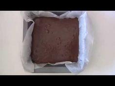Easy Chocolate Fudge Recipe - Basic recipes