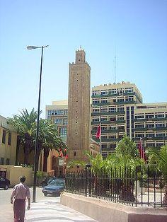Oujda - Maroc