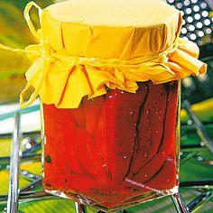 A tökéletes olajos paprika Recept képpel - Mindmegette.hu - Receptek Preserves, Tableware, Canning, Red Peppers, Preserve, Dinnerware, Tablewares, Preserving Food, Dishes