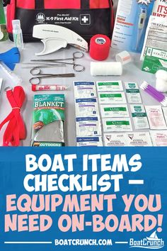 Every boating trip must be planned carefully prior to departure. I have devised a boat items checklist that you might want to consider before your trip. Kayak Boats, Fishing Boats, Lake Boats, Pontoon Boats, Walleye Fishing, Carp Fishing, Ice Fishing, Saltwater Fishing, Kayak Fishing