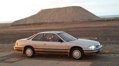 My Honda Legend Coupe 24 Valve Honda Legend, Super Cars, Automobile, Vehicles, Gray, Cutaway, Nice Cars, Car, Grey