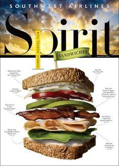 Southwest Airlines Spirit