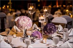Sophia Barrett Studios: Freight Depot Atlanta Wedding | Khala + Greg's Wedding - tablescape