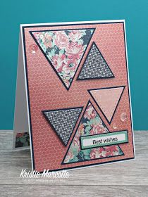 The best things in life are Pink.: Love From Lizi - With Love paper - 16 cards 1 collection Handmade Birthday Cards, Greeting Cards Handmade, Patchwork Cards, Pink Cards, Card Sketches, Paper Cards, Cool Cards, Creative Cards, Pattern Paper