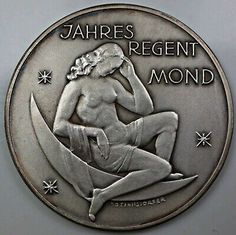 Austria 1964 Calender Medal Bronze ~21.2gr/40mm [1851 | eBay Austria, 21st, Bronze, Personalized Items, Youtube, Ebay, Youtubers, Youtube Movies