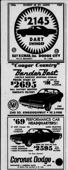Mercury Montego, Dodge City, Car Dealers, Lincoln Mercury, Free Cars, Muscle, Ads, Muscles