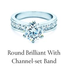 Tiffany & Co. Definite dream wedding ring!