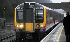 Megatrain, run by Stagecoach, sells tickets on trains around the country with prices starting from just £1.