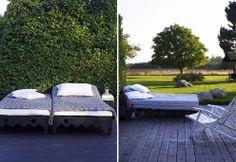 outdoor terrace and garden ideas