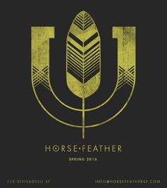 Horsefeather