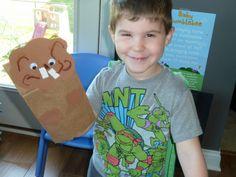 Sweet Smiles Preschool: Beavers... #mgtblogger