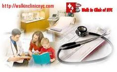 Walk in clinic of Nyc provide health treatment for minor injuries, ankle sprains, joit pains, asthma, wart treatment, sinus infection and more. There are lot of benefits of visiting walk in clinic. you can visit here for regular check ups without getting any appointments. Here you will get affordable and reliable care.We provides many health services including medical refills for travellers and patients unable to reach thier primary care physicians. http://walkinclinicnyc.com/services.php