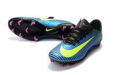 Conheça a nova Nike Mercurial do grandes craques imperdivel! f010a7584a721