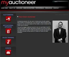 Paul Grech - My Auctioneer Profile