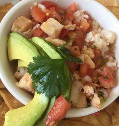 #ceviche 😊fresh on vacay!! Good stuff. 🤗🐟 #pescado #lajolla #protien #vsgeats #vsginstacrew #vsgcommunity #lajollalocals #sandiegoconnection #sdlocals - posted by 👸🏾Yvette👑🇺🇸🇵🇦  https://www.instagram.com/journeyvette_vsg. See more post on La Jolla at http://LaJollaLocals.com
