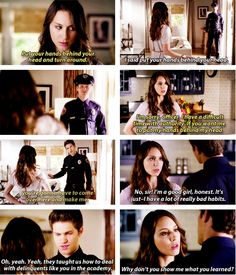 Pretty Little Liars Spoby Pretty Little Liars Meme, Pretty Little Liars Spencer, Preety Little Liars, Spencer And Toby, Pll Memes, Favorite Tv Shows, My Favorite Things, Spencer Hastings, Best Couple