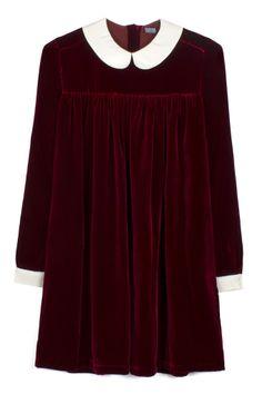 Meadham Kirchhoff - Vintage Babydoll Dress
