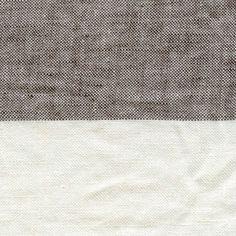 Edito | Elitis #fabric #linen #brown