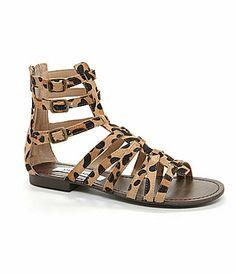 Steve Madden PlatoS Gladiator Sandals #Dillards