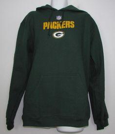 Reebok Polyester Regular Size L Sweats & Hoodies for Men Hooded Sweatshirts, Hoodies, Green Bay, Packers, Men's Clothing, Reebok, Nfl, Best Deals, Sweaters