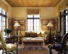 Cozy elegant living rooms on pinterest english interior - Cozy elegant living rooms ...
