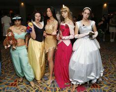 zombie/undead disney princess? Disney Princess Zombie, Disney Princess Halloween Costumes, Zombie Halloween Costumes, Zombie Disney, Bravest Warriors, Red Wigs, Costume Collection, Blonde Wig, Warrior Princess
