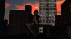 Snapshot SunriseSunset - 1 大きな画像は、https://step.cx/archives/001239.html から
