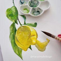 Spoon Rest, Pear, Fruit, Drawings, Tableware, Illustration, Painting, Dinnerware, Tablewares