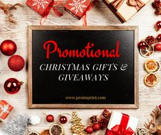 Get personalized Christmas gifts or giveaways and show your customers how much you care. Trending holiday promotional items for everyone at every budget. Customize with your message or artwork to spread cheer! Unique Christmas Gifts, Personalized Christmas Gifts, Christmas Giveaways, Christmas Balls, Mandala, Christmas Decorations, Holiday, Cards, Range