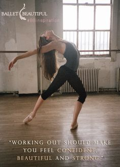 #BBInspiration #maryhelenbowers #balletbeautiful