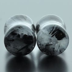 Tourmalinated Quartz #QT-008-4-P