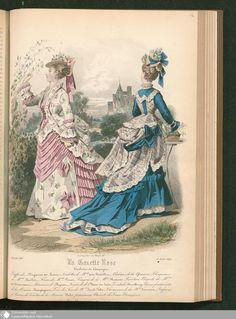 283 - No 16 - La Gazette rose - Seite - Digitale Sammlungen - Digitale Sammlungen