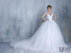 Tony Chaaya 2016 Collection - Bridal