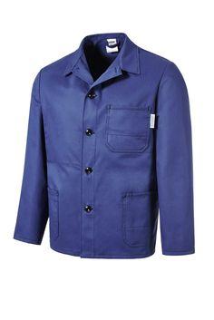 100% Workwear – 100% Pionier: die Classic Original Jacke überzeugt durch ihre Qualität und ihre Tradition. Sie kommt im Vintage-Style und sticht durch den edlen Fischgratenkörper hervor. Eine Jacke, die alte Tradition mit moderner...