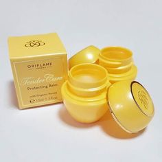 Experience the natural softness with our 'Tender Care' Lip Balm. It contains organic honey and natural beeswax to moisturise, protect and condition your skin! #TenderCare #Organic #Honey #Beeswax #Oriflame #OriflameIndia #LipBalm #LipCare #SkinCare #Lips #Soft #Smooth #Supple #Winter #Protection #NoDryness