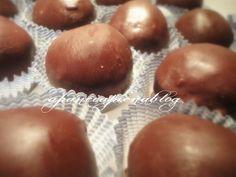 cioccolatini al cocco a pancia piena blog