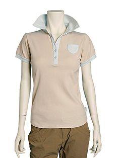 【ポロシャツ】アバクロ レディース ロゴ 半袖 ポロシャツ 正規品 185-0001-023navy 並行輸入品 - http://ladysfashion.click/items/92143