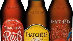 Ardagh Group and Thatchers Cider launch 330ml bottles