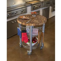 20 best kitchen carts images kitchen carts kitchen dining rh pinterest com