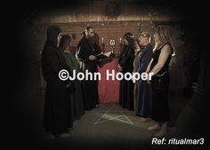 Ritual East Sussex.