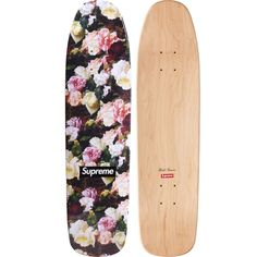 Supreme floral board.