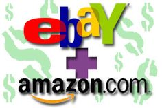 Everyone could use some extra cash these days, especially with the holidays coming up. eBay and Amazon are the perfect way to help you earn that extra cash. You just need to know how to use these sites and get the most out of their earning potential. Start emptying out those closets and get online! With a few simple steps you will be on your way to watching your checking or PayPal account increase.