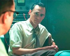 Tom Hiddleston in I Saw the Light