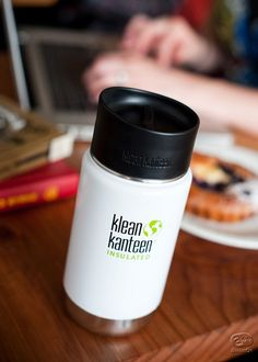 "AssistOn / KleanKanteen ""Wide-insulated"""
