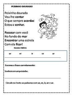 Educar X: Texto curtos para interpretação de texto
