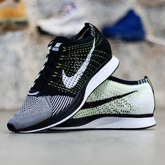 low priced fde6b 5386a Instagram post by Sports Lab by atmos • Dec 5, 2015 at 2 03am UTC. Nike  RacerNike Flyknit ...