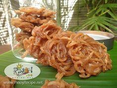 bukayo recipe - sweet coconut candy